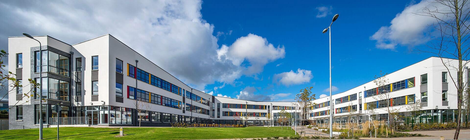 CJFA-Education-Architecture-Creagh-College-Gorey